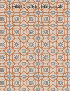 AMY fabric by TRU LIVING