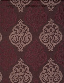 CHANTILLY fabric by TRU LIVING