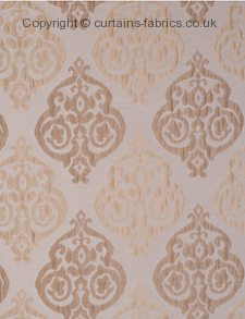 CHANTILLY made to measure curtains by TRU LIVING