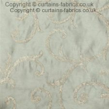 ACACIA VOYAGE FABRIC made to measure curtains by VOYAGE DECORATION