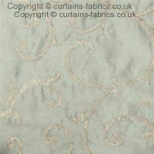 ACACIA VOYAGE FABRIC fabric by VOYAGE DECORATION