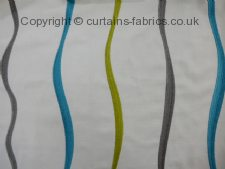 AUGUSTINE SOLD OUT made to measure curtains by YORKE INTERIORS