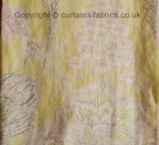 LIBERTY SOLD OUT fabric by YORKE INTERIORS