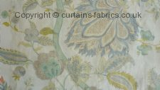 MOLL SOLD OUT made to measure curtains by YORKE INTERIORS