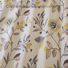 ADARA made to measure curtains by iLIV (SWATCH BOX)