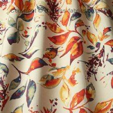 ANDORA fabric by iLIV (SWATCH BOX)