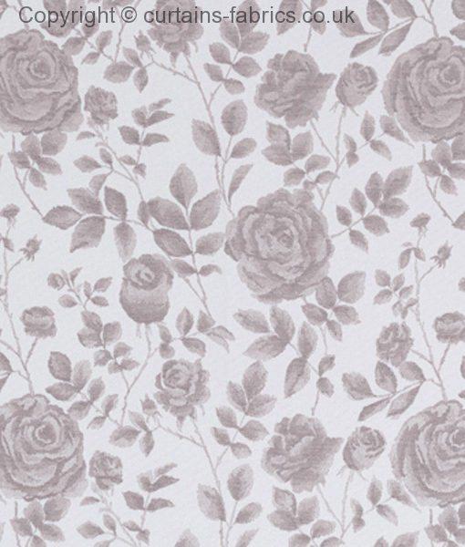 Bianco By Belfield Furnishings In Blush Curtain Fabric