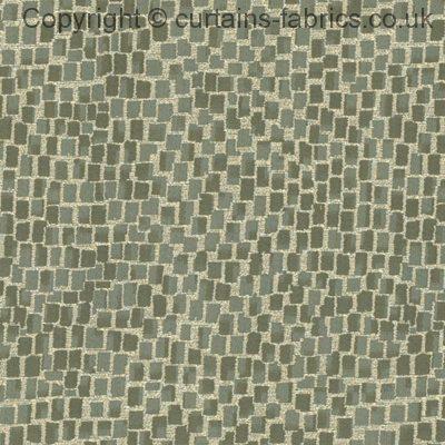 Casablanca By Belfield Furnishings In Bronze Curtain Fabric
