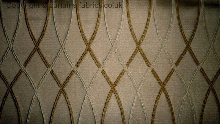 Maine By Chatsworth Fabrics In Natural Curtain Fabric