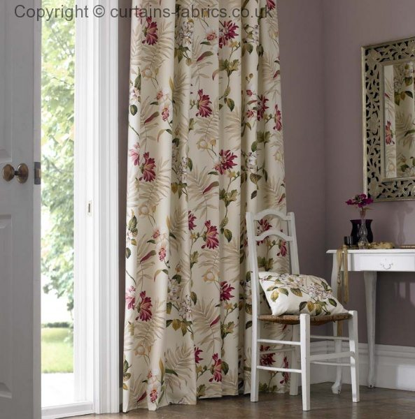 Viewing BAYSWATER By FRYETTS FABRICS