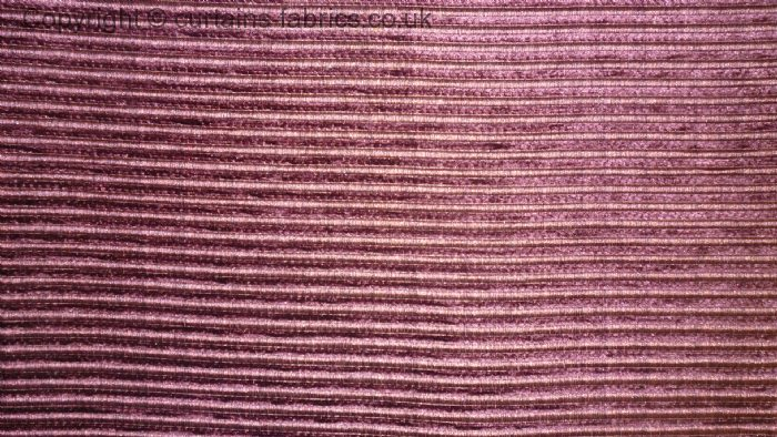 Zanzibar By Fryetts Fabrics In Mulberry Curtain Fabric