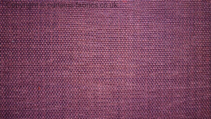 Oakley By Montgomery Interiors In Mulberry Curtain Fabric