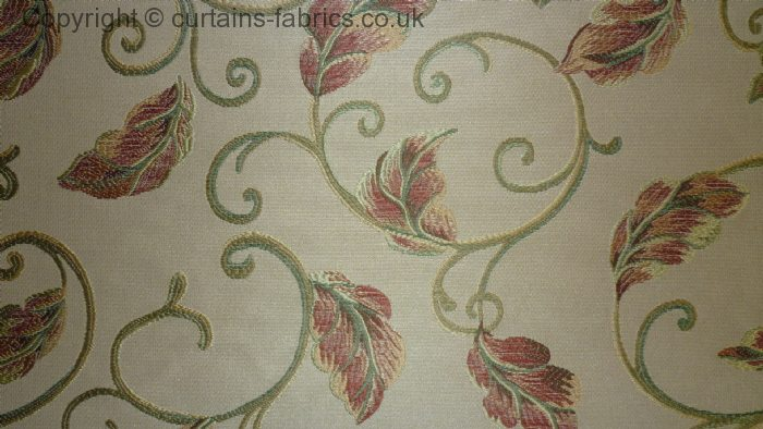 Summer Scroll Sold Out By Simpson Interiors York