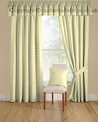 NICO NATURAL ----out of stock---- fabric by MONTGOMERY INTERIORS