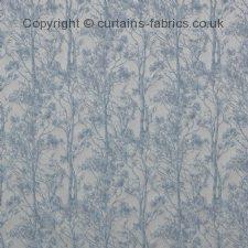ACACIA fabric by ASHLEY WILDE DESIGN