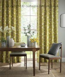 ALNWICK  fabric by ASHLEY WILDE DESIGN