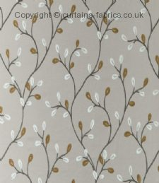 ALNWICK  made to measure curtains by ASHLEY WILDE DESIGN