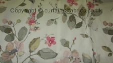 ALICE made to measure curtains by BELFIELD FURNISHINGS