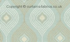 AVA made to measure curtains by BELFIELD FURNISHINGS