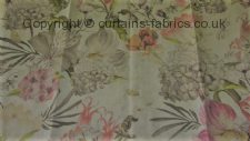 BOTANICAL fabric by BELFIELD FURNISHINGS