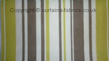 BRIGHTON fabric by BELFIELD FURNISHINGS