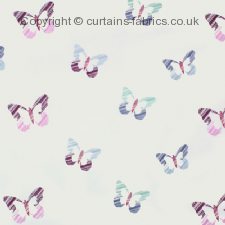 BUTTERFLY fabric by BELFIELD FURNISHINGS