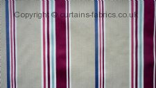 CANDY fabric by BELFIELD FURNISHINGS