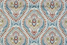ARABESQUE fabric by BILL BEAUMONT TEXTILES