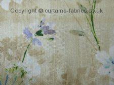 BLOSSOM fabric by CHATHAM GLYN FABRICS