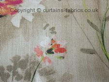 BLOSSOM made to measure curtains by CHATHAM GLYN FABRICS