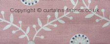 BLUNTINGTON NEW DESIGN made to measure curtains by CHATHAM GLYN FABRICS