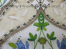 ELMSLEY fabric by CHATHAM GLYN FABRICS