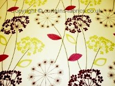 ALLIUM fabric by CHATSWORTH FABRICS