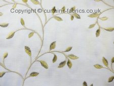 AMPARA made to measure curtains by CHATSWORTH FABRICS