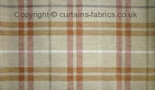 AURORA made to measure curtains by CHATSWORTH FABRICS