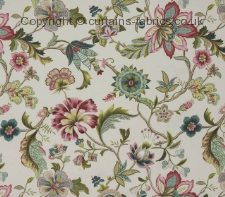 AZAHAR fabric by CHATSWORTH FABRICS