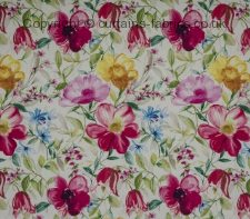 COUNTRY GARDEN fabric by CHATSWORTH FABRICS