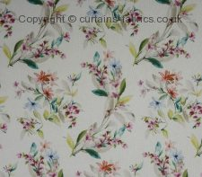 Viewing WILD FLOWER by CHATSWORTH FABRICS