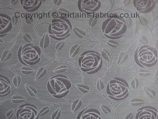 ARRAN fabric by CHESS DESIGNS