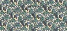 BELA fabric by CHESS DESIGNS