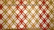 BELGRAVE  made to measure curtains by CHESS DESIGNS