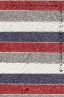 BOZART fabric by CHESS DESIGNS