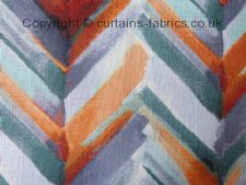 CHLOE fabric by CHESS DESIGNS