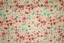 FIELDFARE fabric by CHESS DESIGNS