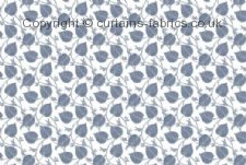 FORET fabric by CHESS DESIGNS