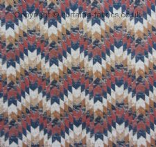 KAYA fabric by CHESS DESIGNS