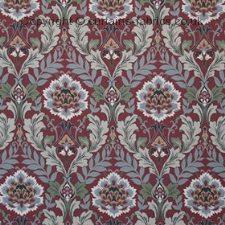 KELMSCOTT fabric by CHESS DESIGNS
