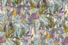 KEW fabric by CHESS DESIGNS