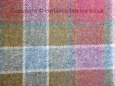 LEWIS fabric by CHESS DESIGNS