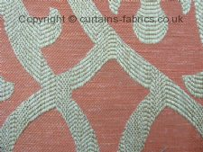 MARRAKECH fabric by CHESS DESIGNS